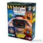 Escape Room: Virtuális Valóság Társasjáték (Simba, 606101666006)