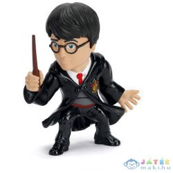 Harry Potter: Metfalfigs Fém Harry Potter Figura (Simba, ST-253181000)