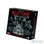 Nightmare, Horror Kalandjáték (Simba, 606101896006)