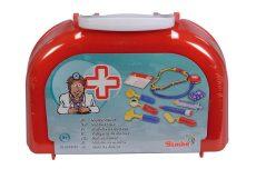 Orvosi Táska, 10 Részes, (Simba Toys, s-105549757)