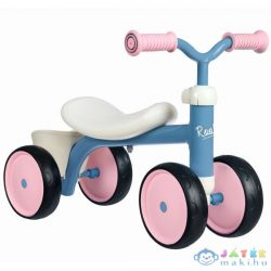 Smoby: Rookie Fémvázas Bébitaxi - Kék-Rózsaszín (Simba, 7600721401)
