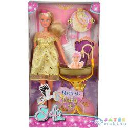 Steffi Love: Steffi A Terhes Hercegnő (Simba, 105737084)