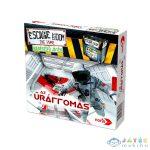 Szabadulószoba: Az Űrállomás - Kiegészítő Játék (Simba, 606101612006)