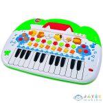 Abc Állatos Piano (Simba Toys, 104018188)