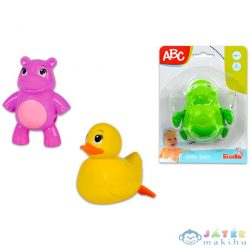Abc Úszó Állatok - Többféle (Simba Toys, 104010032)