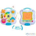 Cotoons: 2 Az 1-Ben Foglalkoztató Játék (Simba Toys, 7600110413)