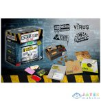 Escape Room Társasjáték (Simba Toys, 606101546006)