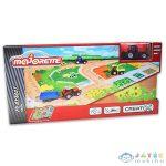 Majorette Creatix: Farm Játszószőnyeg (Simba Toys, 212056410038)