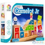 Camelot Junior Logikai Játék (Smart Games, 8948-182-J)