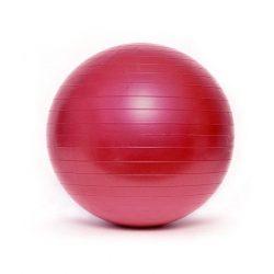 Gimnasztikai Labda, Többféle Méretben, Spartan - 75 Cm - Piros (Spartan, SP-56)