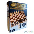 Classic Fa Sakk-Készlet (Spin Master, 6033313)