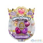 Hatchimals: The Royal Hatch 3 Darabos Meglepetés Figura (Spin Master, 6047212)