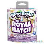 Hatchimals: The Royal Hatch Meglepetés Figura (Spin Master, 6047179)