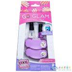 Go Glam: Daydream Manikűr Utántöltő Készlet (Spin Master, 6046865)