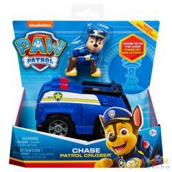 Mancs Őrjárat : Alapjármű - Chase (Spin Master, 6054118/6052310)