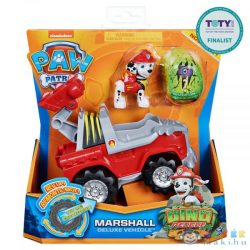 Mancs Őrjárat: Dino Rescue - Marshall (Spin Master, 6059518)