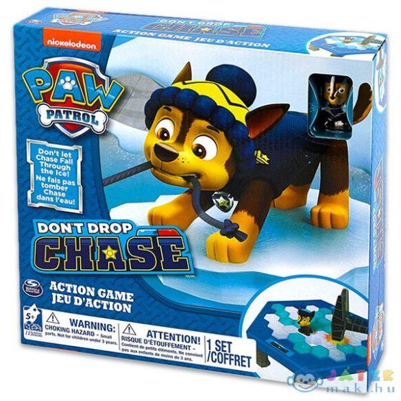 Mancs Őrjárat: Ne Hagyd Chase-T Leesni Akciójáték (Spin Master, 6039199)