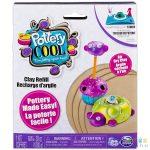 Pottery Cool: Agyag Utántöltő Készlet (Spin Master, 6027891)