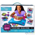 Pottery Cool Maker: Fazekasműhely (Spin Master, 6027865)