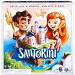 Santorini Társasjáték (Spin Master, 6040700)