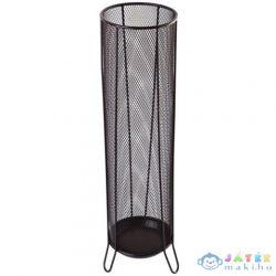 Spirit: Fekete Fémhálós Esernyőtartó 26X50Cm (Spirit, 404270)