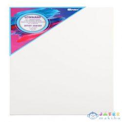Spirit: Feszített Fehér Festővászon 50X50Cm-Es (Spirit, 406968)