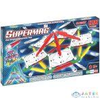 Supermag: Classic Primary 120 Db-os Mágneses Építőjáték (Supermag, 403)