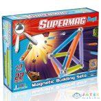 Supermag: Maxi Neon 22 Db-os Mágneses Játék (Supermag, 114)