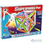 Supermag: Maxi Neon 92Db-os Mágneses Készlet (Supermag, 100)