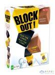 Block Out Fa Ügyességi Játék (tactic , 53153)