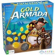 Gold Armada Társasjáték (TacTic, 54573)