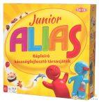 Junior Alias Társasjáték (TacTic, 53817)