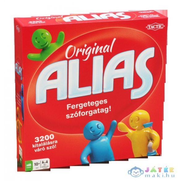 Original Alias Társasjáték (tactic, 53816)