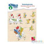 Logico Piccolo Feladatkártyák - Összeadás És Kivonás 100-Ig 1. Rész (Tessloff, 978-963-2941-23-3)