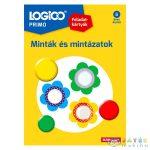Logico Primo: Feladatkártyák - Minták És Mintázatok (Tessloff, 9789632945453)