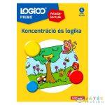 Logico Primo: Feladatkártyák -Koncentráció És Logika (Tessloff, 9789632945422)