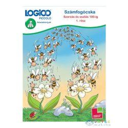 Logico Piccolo Feladatkártyák - Szorzás És Osztás 100-Ig 1. Rész (Tessloff-Babilon, 9789632942704)