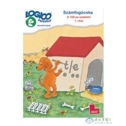 Logico Piccolo Feladatkártyák - A 100-As Számkör 1. Rész (Tessloff-Babilon, 9789632940687)