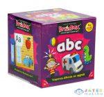 Brainbox - Abc (The Green Board Game, K-93620)