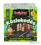 Brainbox - Közlekedés (The Green Board Game, K-93658)