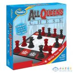 All Queens Chess (Thinkfun, 34364)