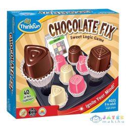 Chocolate Fix (Magyar Kiadás) (ThinkFun, 13727)
