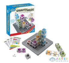 Gravity Maze (ThinkFun, 33447)
