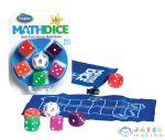 Math Dice Junior (ThinkFun, 21531)