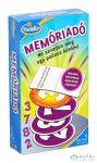 Memóriadó (ThinkFun, 31892)