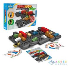 Rush Hour Shift (ThinkFun, 34317)