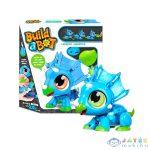 Build A Bot: Építs Robot Dinót (TM, BAB164500)