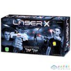 Laser-X Fegyver Szett (TM, LAS88016)