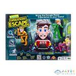 Operation: Escape Room - Junior (TM, GRYYL042)