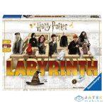 Ravensburger: Harry Potter Labirintus Társasjáték (TM, RAG260829)